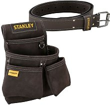 Stanley STA180116 STA180119 Leather Belt + Leather