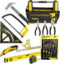 Stanley STABUNDLE Tool Kit & Open Tote Bundle