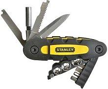 Stanley STHT0-70695 14 Piece Multi Tool