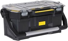 Stanley STST1-70317 Tool Tote 19' With Parts