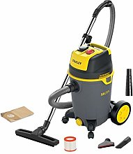 Stanley SXVC25PTDE Wet&Dry Vacuum Cleaner,
