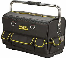 STANLEY Tool Bag Complete Workstation with Roll