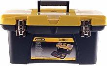 Stanley Tools Jumbo Tool Box 19in + Tray