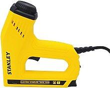 Stanley TRE550 Heavy Duty Electric Staple/Nail Gun