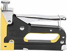 Staple Gun, 3 Functions in 1 Upholstery Staple