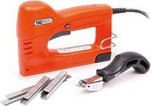 Staple Gun Hobby 53EL Kit Comes With Staples