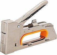 Staple Gun Manual Nailer Framing Stapler Manual