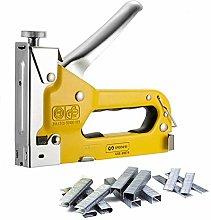 Staple Gun, VOKIT 3 Way Stapler Tool Kit 3-in-1