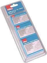 Staple Set 3000pc 8mm, 10mm and 12mm - Hilka