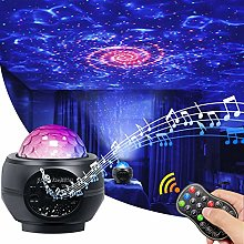 Star Projector,Cshare Starry Projector Light,LED