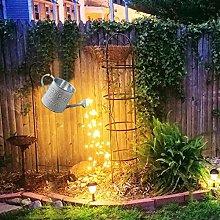 Star Shower Garden Light Led Lamp Yard Button
