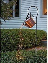 Star Shower Garden Lights Art Light Decoration Led