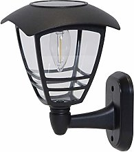 Star Solar Lighting, Black