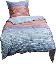 Star Tent 63214Adina Bed Linen Set Maco Satin