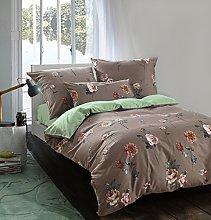 Star Tent Maga Rethe Cotton Bed Linen, Cotton,