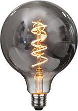 Star Trading - Smoke Spiral Decoration LED Lamp -