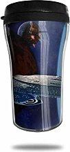 Star Trek Coffee Cups Travel Mug Warmer Tumbler