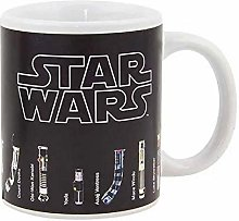 Star War Color Changing Coffee Mugs Ceramic Cups