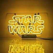 Star Wars 14''x9'' Neon Sign Wall