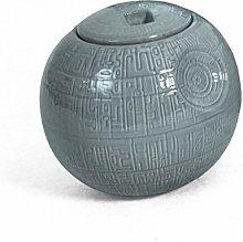 Star Wars Ceramic Death Star Cookie Jar, STAR191