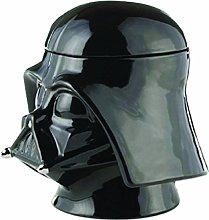 Star Wars Darth Vader 3D Ceramic Cookie Jar with
