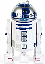 Star Wars Figural Cookie Jar with Sounds: R2-D2,
