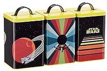 Star Wars Kitchen Storage Tins