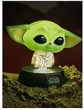 Star Wars Mandalorian The Child Baby Yoda Star