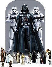 Star Wars Party Decoration Pack