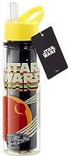 Star Wars Retro Plastic Water Bottle