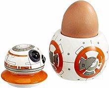 Star wars SW03917 Figural Bb-8 Episode VII Egg