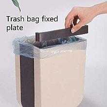 Starall 9L Waste Rubbish Bins Hanging Under