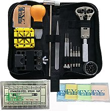 Staright 216PCS Watch Repair Tool Kit Professional