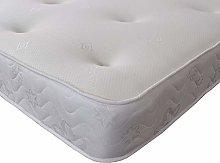 Starlight Beds 3ft single mattress 90cm x 190cm