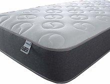 Starlight Beds – 5ft King Size Mattress. 9 Inch