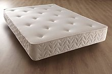 Starlight Beds Comfort Small Double Memory Foam