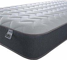 Starlight Beds – Double Mattress. 7.5 Inch Deep