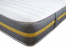 Starlight Beds - Double Mattress. Hybrid Double