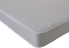 Starlight Beds Double mattress with memory foam