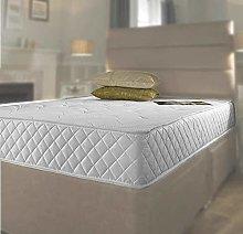 Starlight Beds - Double Memory Fibre Mattress.