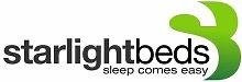 Starlight Beds – King Size Mattress. 7.5 Inch