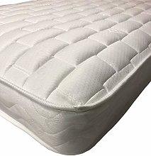 Starlight Beds - Memory Foam Sprung Mattress -