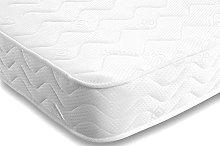 Starlight Beds Short small single mattress, short
