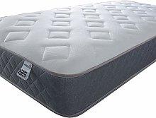 Starlight Beds – Shorty Mattress. 7.5 Inch Deep