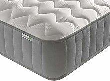 Starlight Beds - Shorty Mattress. Memory Foam