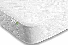 Starlight Beds -Single Memory Foam Mattress.