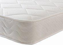 Starlight Beds - Small Single Mattress. Sprung