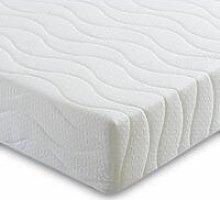 Starlight single memory foam mattress suitable for