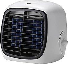 STARMOON Portable Air Conditioner Fan,280ML Mini