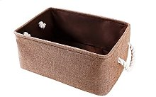 Starsglowing Laundry Basket Storage Basket with